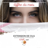 extension de cils,misencils