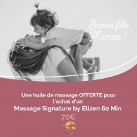 Massage by Elizen